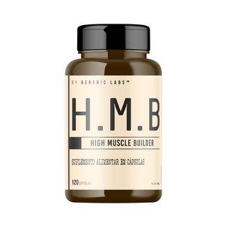 H.M.B (128g) - Generic Labs