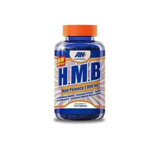 HMB 1000MG 120 tabletes - ARNOLD NUTRITION