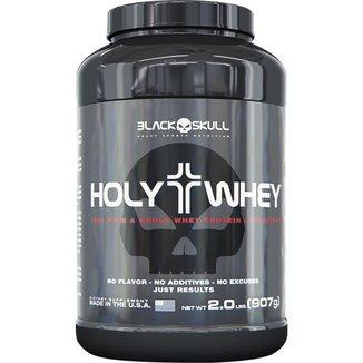 Holy Whey 907 g - Black Skull