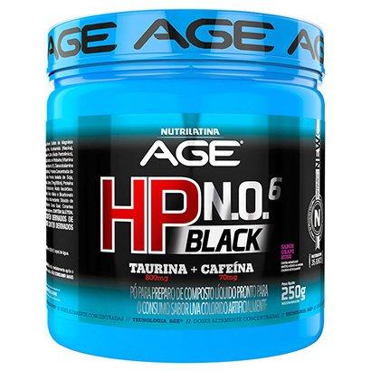 HP Black Age NO6 250g - Nutrilatina
