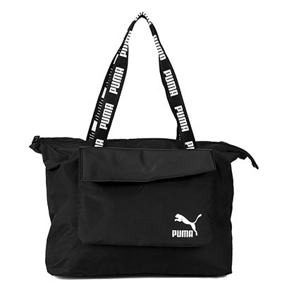 Bolsa Puma Prime 2-In-1 Shopper Feminina