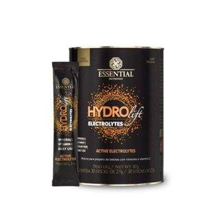 Hydro Lift  Electrolytes - 30 Sticks de 2,9g Tangerina - Essential Nutrition