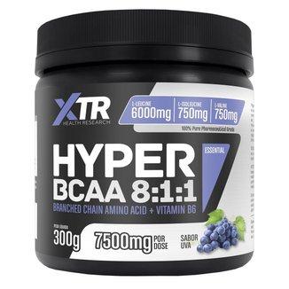Hyper BCAA 8:1:1 7500MG - 300g - XTR