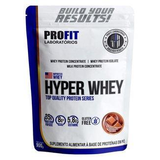 Hyper Whey 900g Chocolate - Profit
