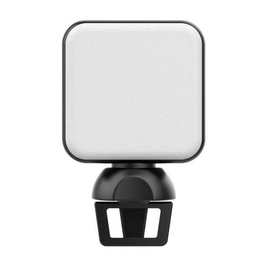Iluminador de Led com Clip para Notebook e Tablet - Vijim CL04 - Incolor