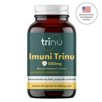 Imuni Trinu (Imunidade)
