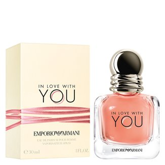 In Love With You Giorgio Armani - Perfume Feminino - Eau de Parfum - 30ml