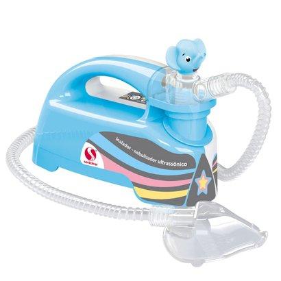 Indicado para o tratamento de doenças respiratórias, seu grande diferencial são as exclusivas 3 intensidade de névoa máx...