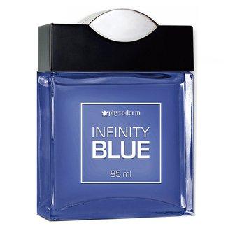 Infinity Blue Phytoderm- Perfume Masculino - Deo Colônia 95ml