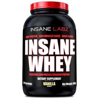 Insane Whey (900G) - Insane Labz