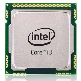 Intel® Core™ i3-2120 3.3GHz - LGA 1155 - Cache 3MB - OEM