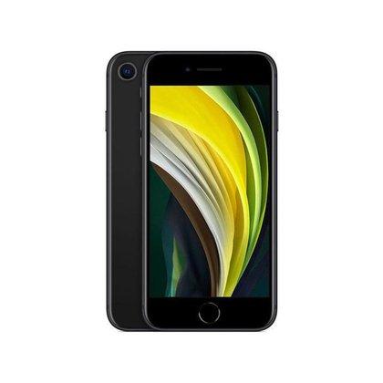 "iPhone SE Apple 256GB Branco Tela 4,7"" 12 MP"