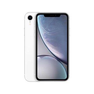 "iPhone XR Apple 128GB Branco 6,1"" 12MP iOS"