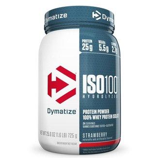 Iso 100 Hydrolyzed (1.6Lbs/725G) - Dymatize Nutrit