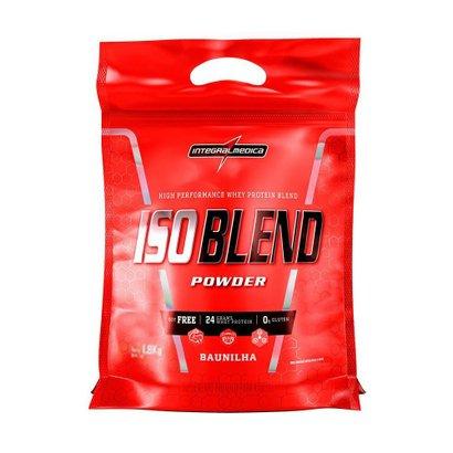 Iso Blend 1,8 Kg – IntegralMédica