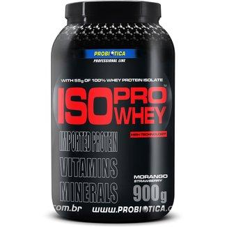 Iso Pro Whey 900 g - Probiótica