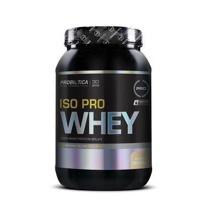 Iso Pro Whey 900g – Probiótica Pro