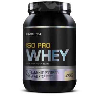 Iso Pro Whey 900g – Probiótica