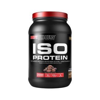 ISO PROTEIN - BODYBUILDERS 900G