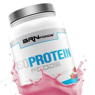 Iso Protein Foods 900 g - BRN Foods