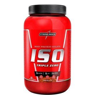 ISO Whey 907g Body Size - IntegralMédica
