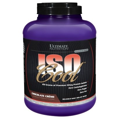 Isocool 5 Lbs – Ultimate Nutrition