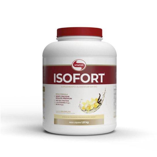 Isofort 1,800 Kg  Vitafor -