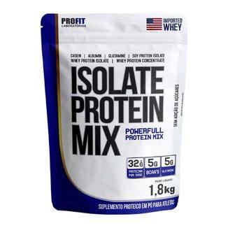 Isolate Protein Mix  Sc  1,8kg   Profit
