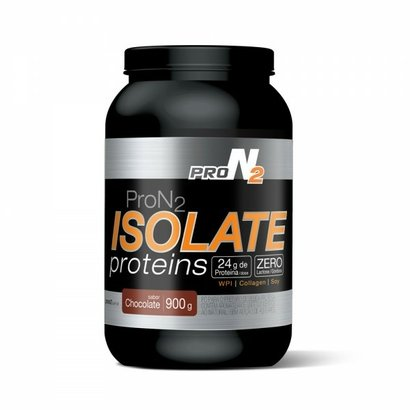 ISOLATE Proteins – 900g – Pronutrition ProN2