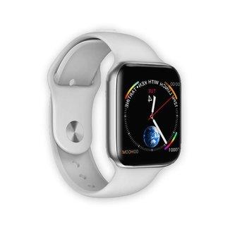 Iwo 8 Relógio Smartwatch 44mm Ios/android Monitor Passo Batimentos Sono -