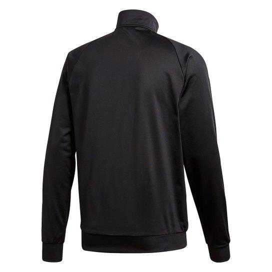 Jaqueta Adidas Core 18 Masculina - Preto+Branco