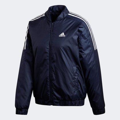 Jaqueta Adidas Essentials Insulated Bomber Feminina