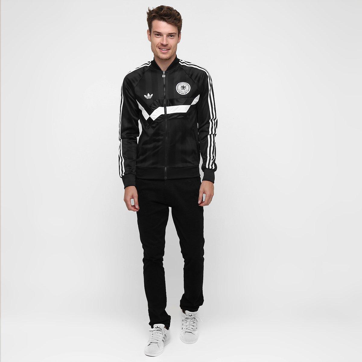 fadafe18ca Jaqueta Adidas Originals Germany - Compre Agora