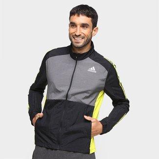 Jaqueta Adidas Otr Track Masculina