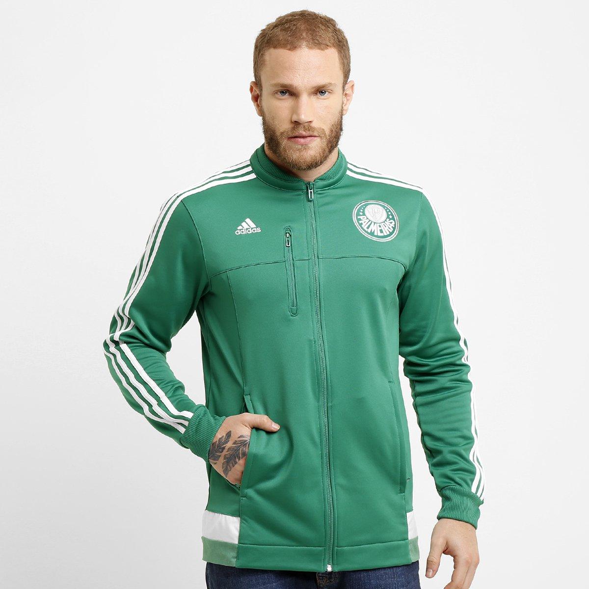 8f1d12f49d5 Jaqueta Adidas Palmeiras Hino - Compre Agora