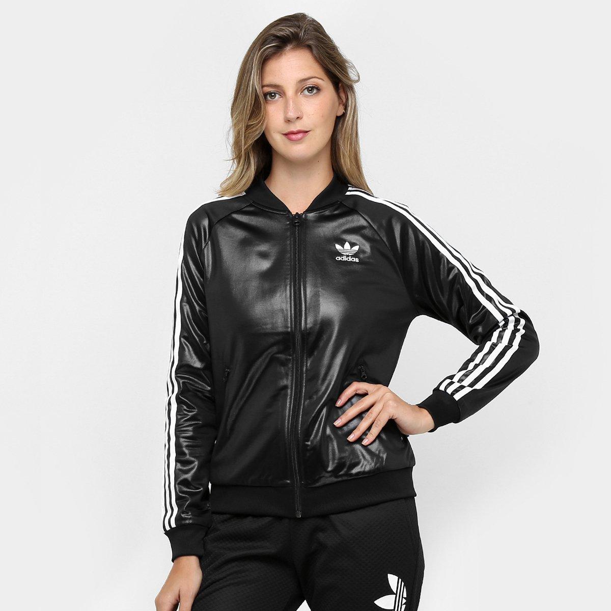 c10fd3ca5b6 Jaqueta Adidas Sst Tt - Compre Agora