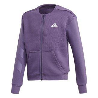 Jaqueta Adidas XFG CoverUp