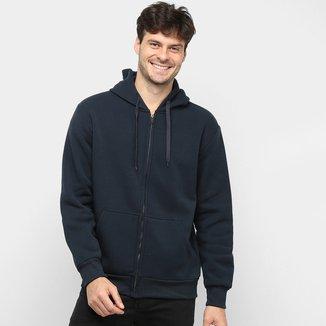Jaqueta Athletic Jacket Básica Masculina