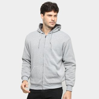 Jaqueta Athletic Jacket Básica Masculina