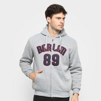 Jaqueta Athletic Jacket Berlim 89 Masculina