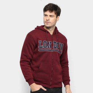 Jaqueta Athletic Jacket London Masculina