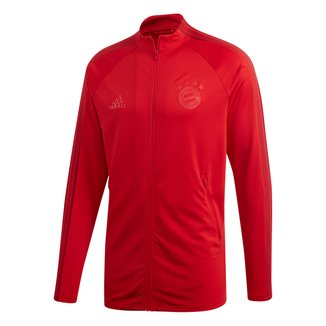 Jaqueta Bayern de Munique 20/21 Hino Adidas Masculina