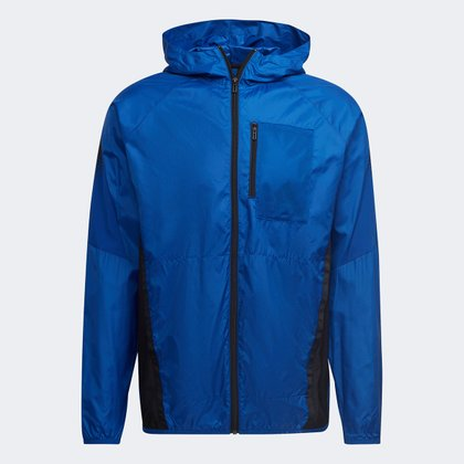 Jaqueta Corta Vento Adidas Masculina