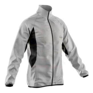 Jaqueta Corta Vento de Ciclismo Refactor MTB Speed -