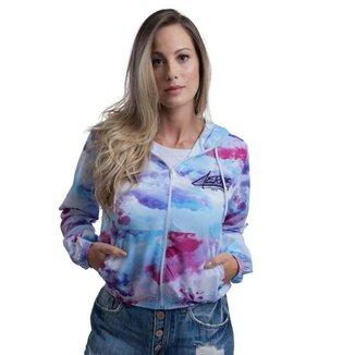 Jaqueta Corta Vento Feminina AERRE