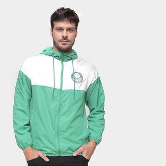 Jaqueta Corta-Vento Palmeiras Masculina