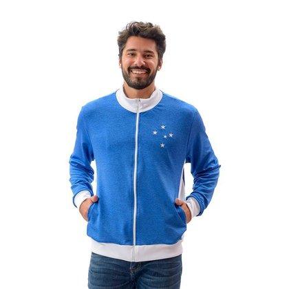 Jaqueta Cruzeiro Middle masculino