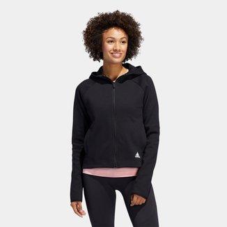 Jaqueta de Moletom Adidas Tko Feminina