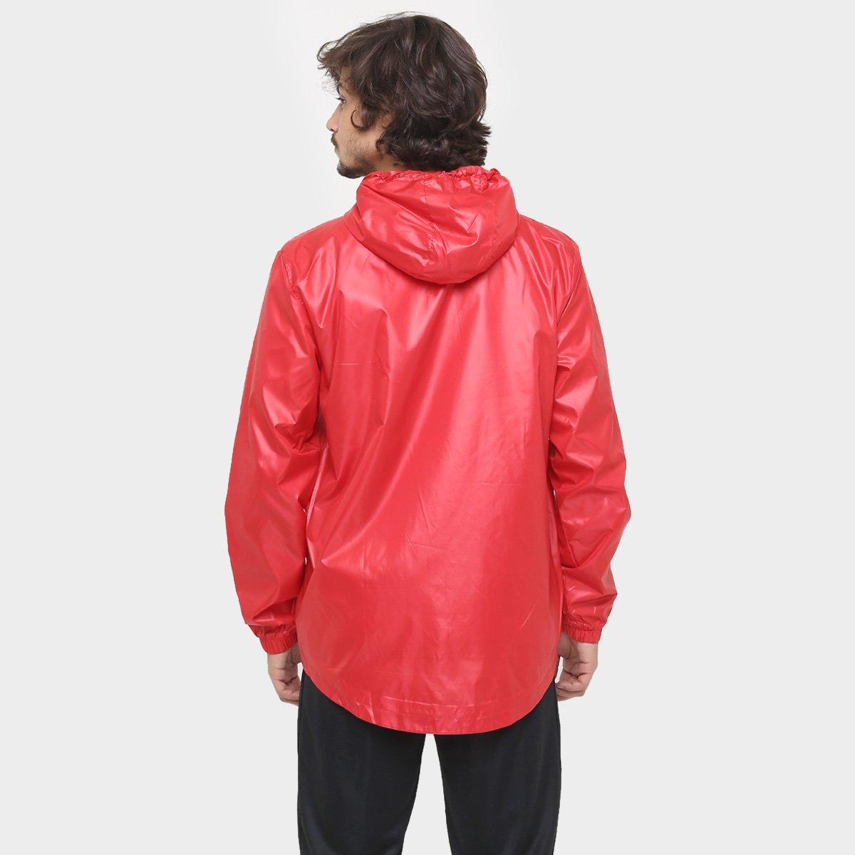 Jaqueta Flamengo Adidas Corta-Vento Especial Masculina - Compre ... 482ee97a99763
