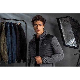Jaqueta Gray Premium All Night